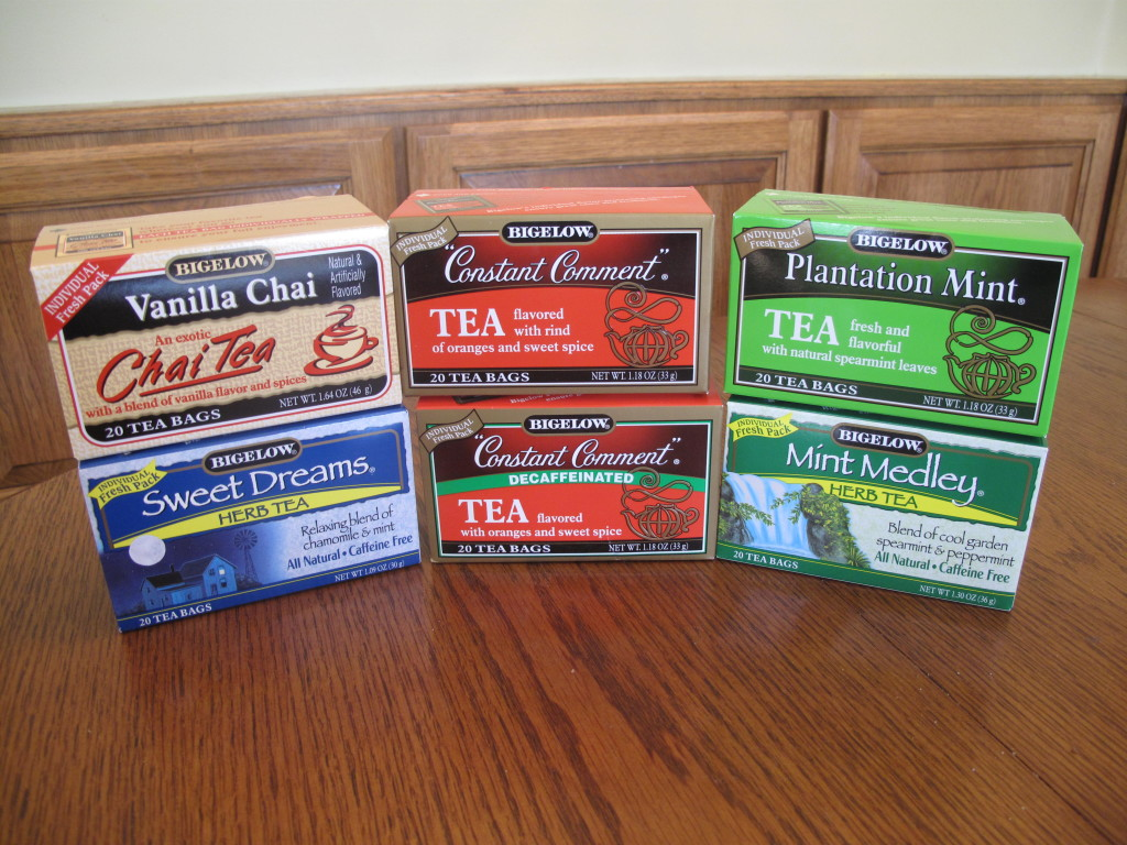 Bigelow Tea #Americas Tea