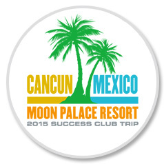 Beachbody 2015 Success Club Trip